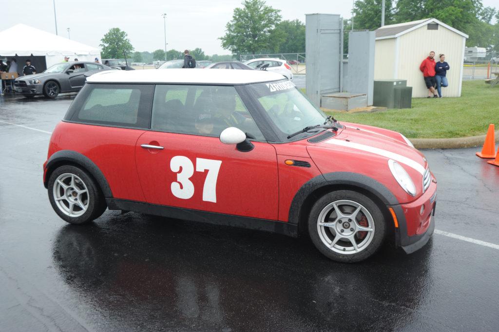 Mini-Cooper-Autocross