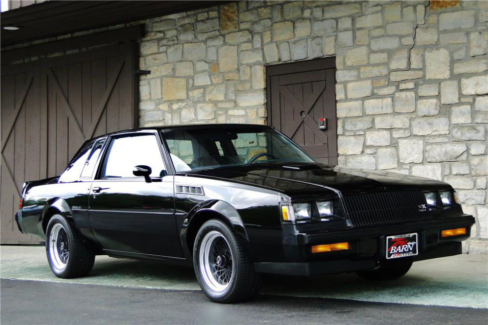 1987-Buick-Gran-National-GNX