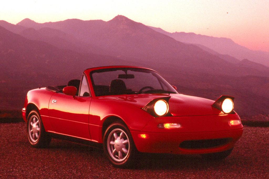 Mazda-Miata-1990