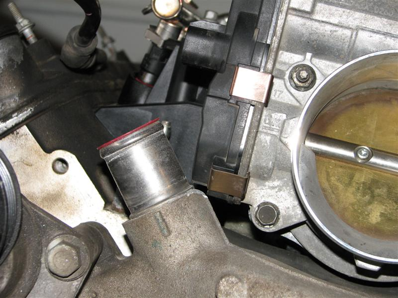 ly5 throttle body