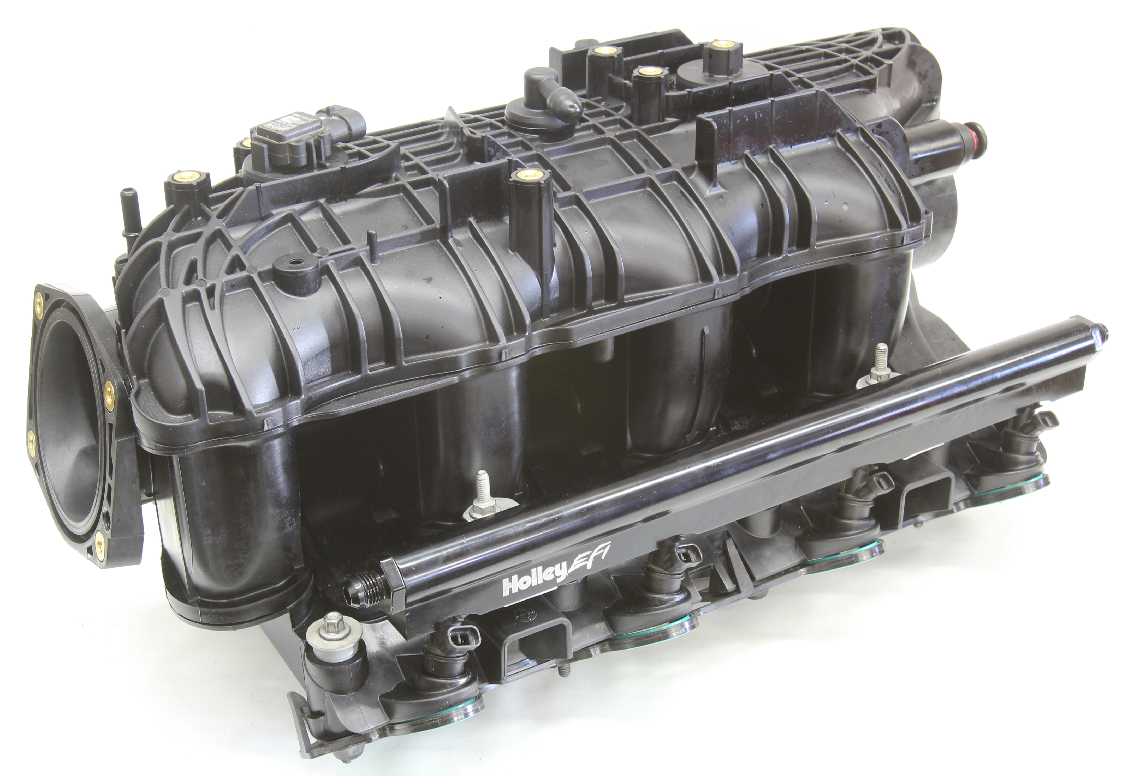 Ask Away! with Jeff Smith: Building a Performance Intake Manifold for a 5.3L LS - OnAllCylinders