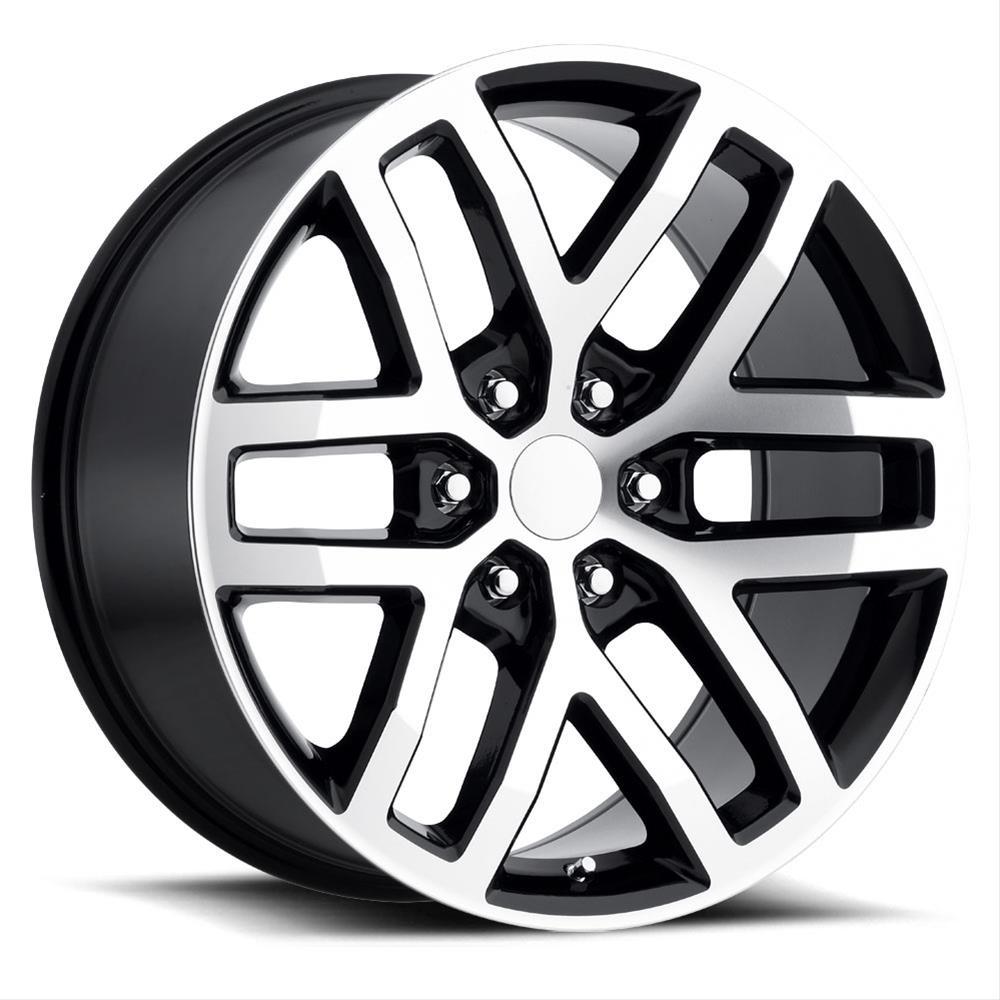 Parts Bin Voxx Replica Dodge Demon And Ford Raptor Wheels