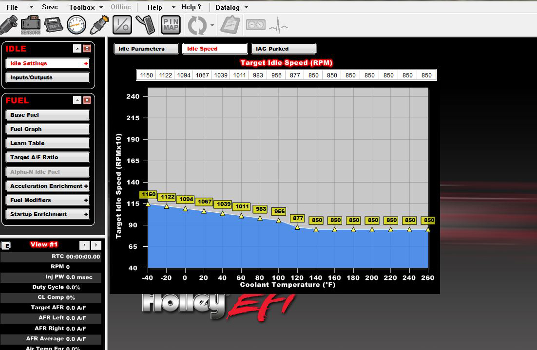 How to Set-Up and Tune Holley's Dominator EFI System (Part 1