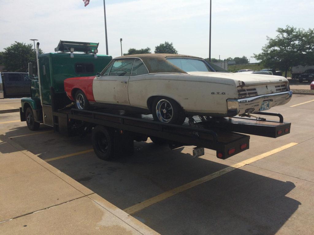 1967-Pontiac-GTO-on-Flatbed-Rear-Driver-Side