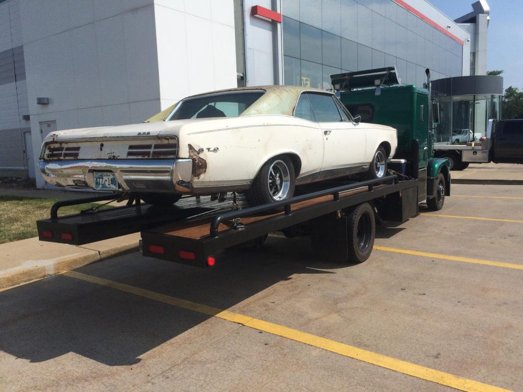 1967-Pontiac-GTO-on-Flatbed-Rear-Side