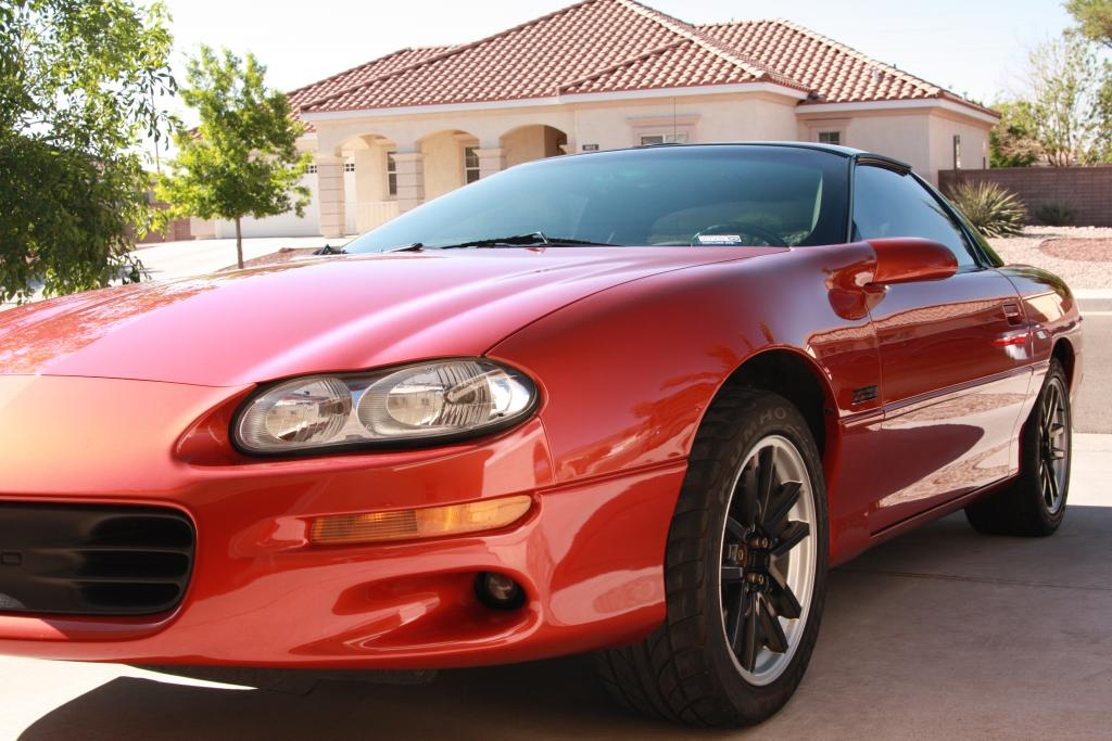 Mailbag: An Easy Way to Make 500HP in an LS1-Powered 2002