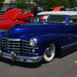 Lowered-Custom-Cadillac