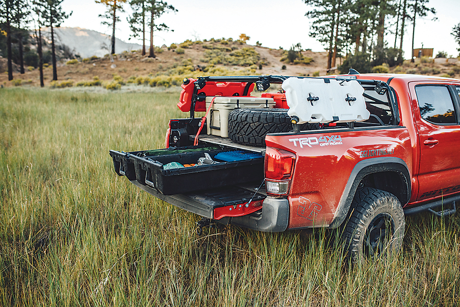 Overlanding 101 What It Is And How To Get Started