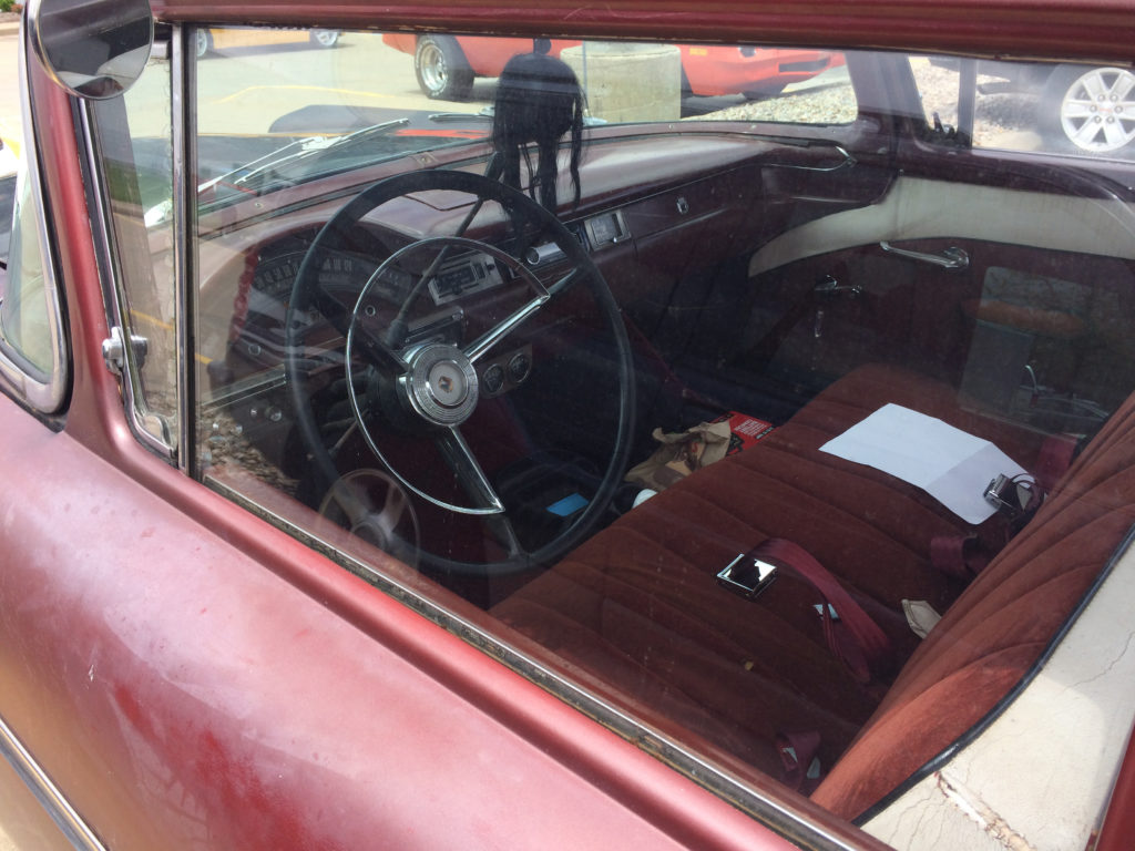 1957-Ford-Ranchero-Interior