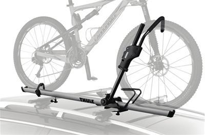 Thule-Roof-Bike-Rack