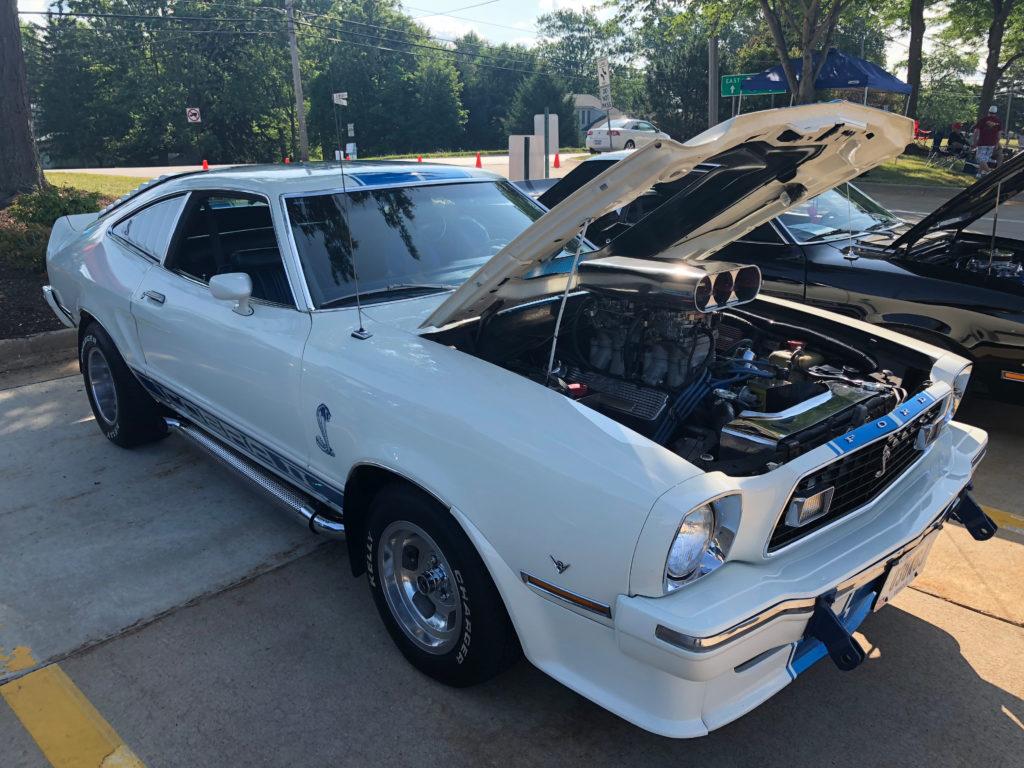 Mustang-Cobra-II