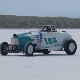 Bangshiftin' & Roadtrippin': 2018 Bonneville Speed Week 2018 Photo Gallery