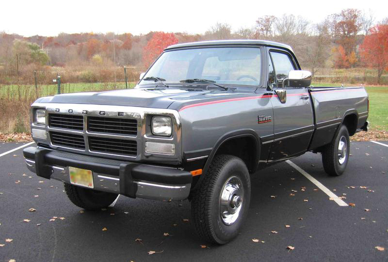 1991-Dodge-Cummins