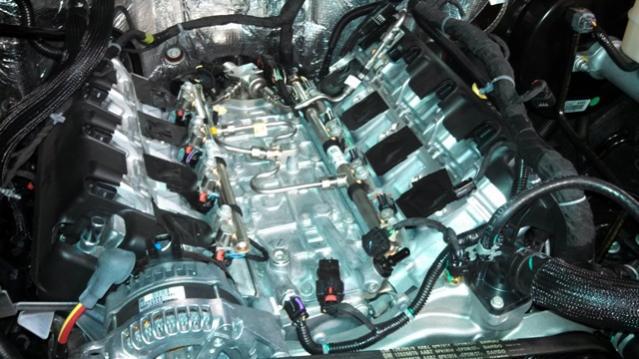 Mailbag: LT1 Corvette Intake Upgrade for a GM L83 LT Engine