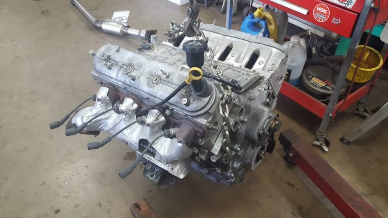LC9 5 3L Engine Specs: Performance, Bore & Stroke, Cylinder Heads