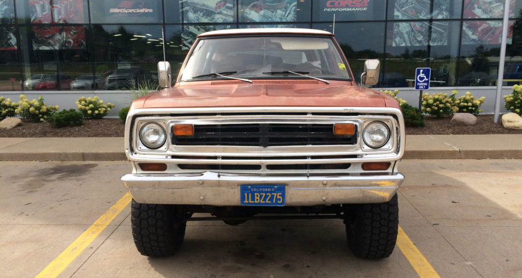 Plymouth-Trail-Duster-Front-Grille