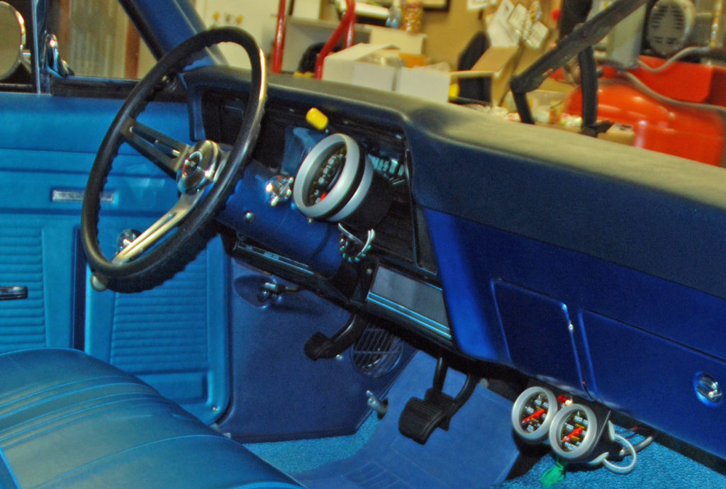 En-Gauge-ing: Must-Have Gauges for Your Race Car or Hot Rod