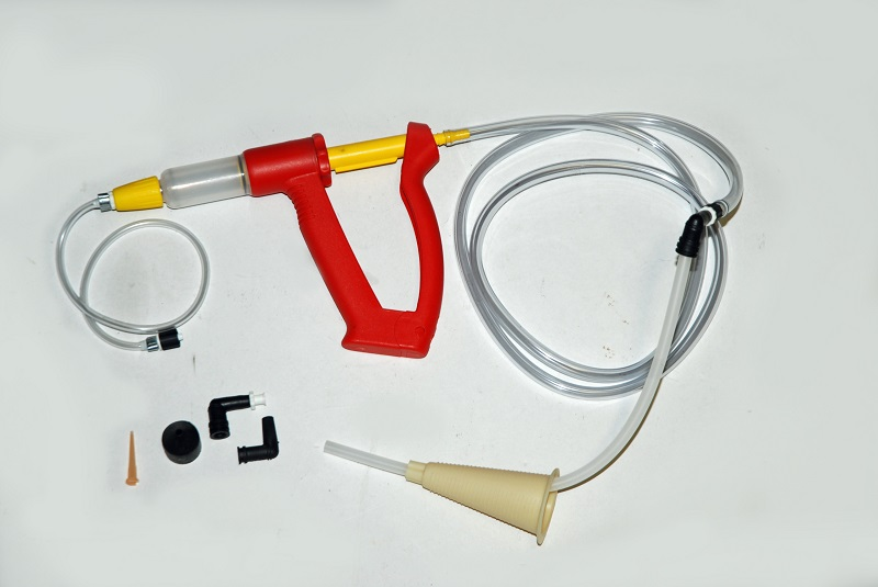 Phoenix Systems Reverse Brake and Clutch Bleeder Tool