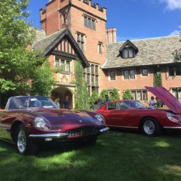 Photo Gallery: 6th Annual Molto Bella Auto Show