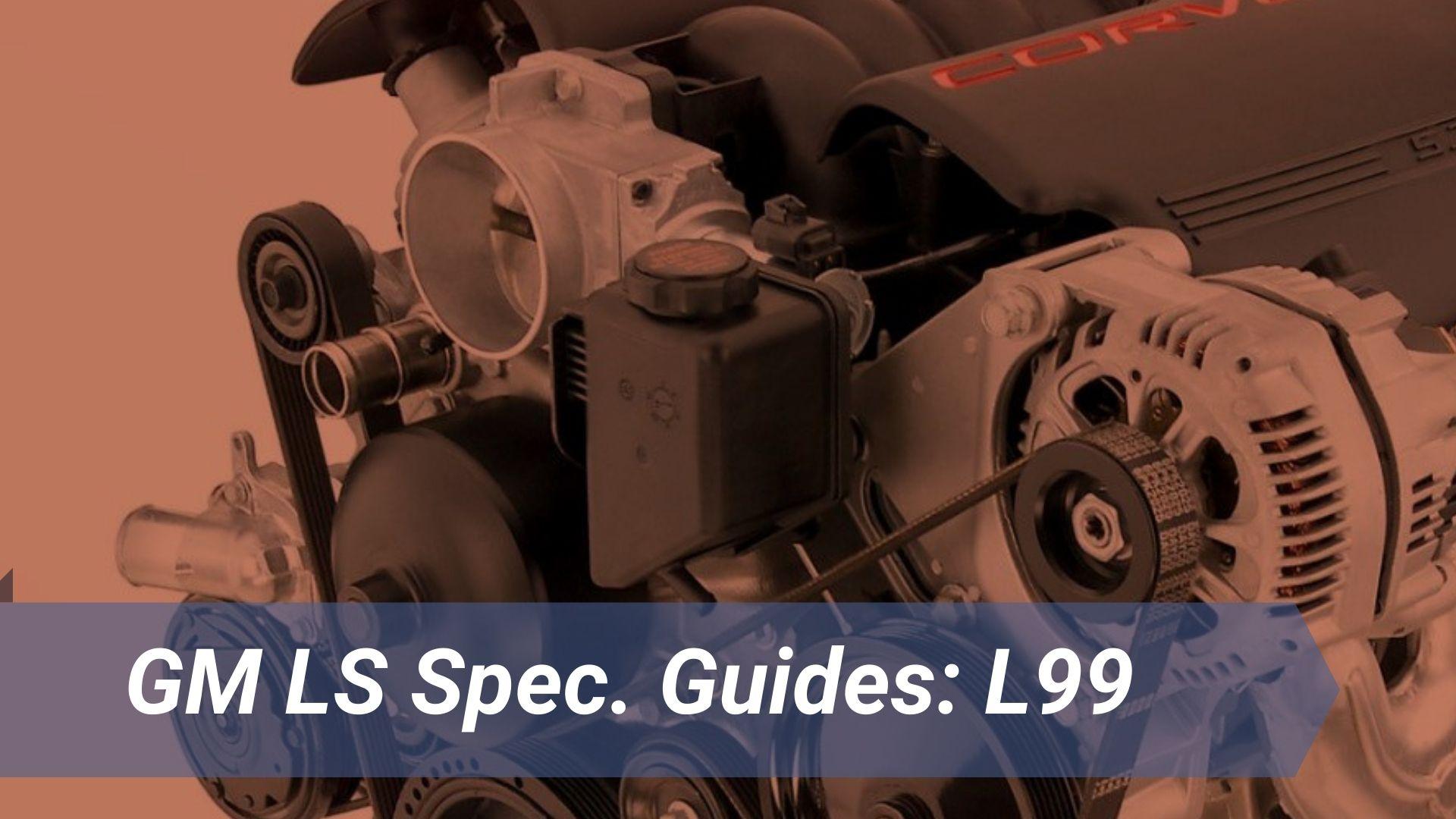 L99 6.2L Engine Specs: Performance, Bore & Stroke, Cylinder Heads, Cam Specs  & More | Chevrolet L99 Engine Diagram |  | OnAllCylinders