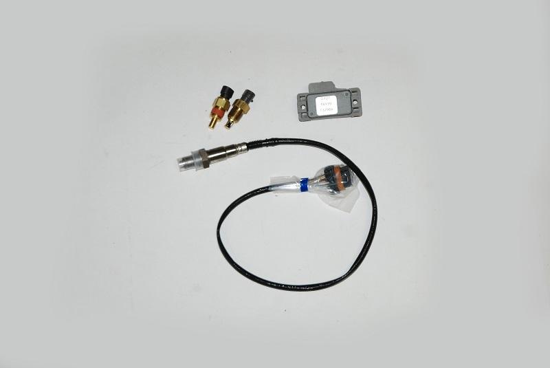 Holley HP EFI primary sensors