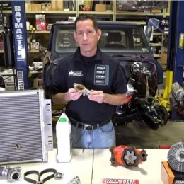 Video: Pro Tips for Cooling System Maintenance and Repair