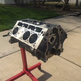 6.2L LS short block - LS1Tech - radcannon