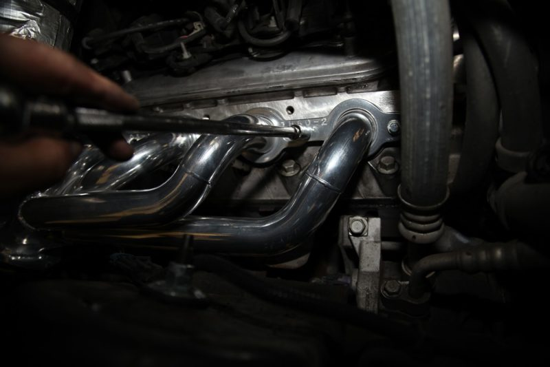 L59 bolt on exhaust upgrade