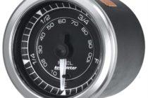 Parts Bin (SEMA Edition): AutoMeter Chrono Series Gauges