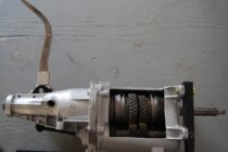 Muncie 4-speed manual transmission. (Image/HotrodHotline)