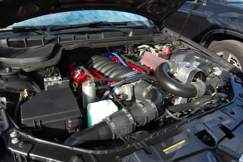 L76 G8 centrifugal supercharger setup - Pontiac G8 Forum
