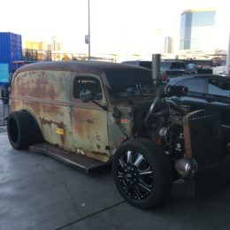 Photo Gallery: Awesome SEMA 2018 Rides