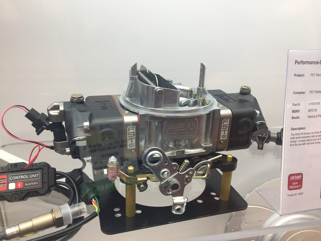 Sema 2018 15 New Products For Your Street Machine Or