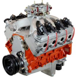 ATK Performance crate engine