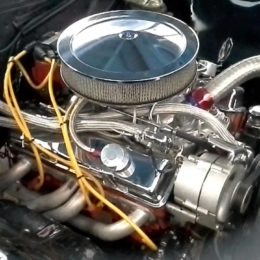 Mailbag: Troubleshooting a Misfiring 515-HP Chevy 377 Engine in a '69 Camaro