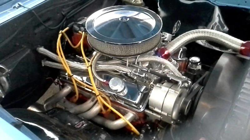 Mailbag: Troubleshooting a Misfiring 515-HP Chevy 377 Engine in a