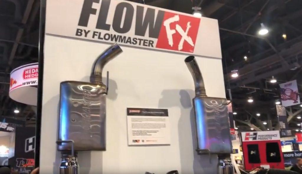 Flowmaster-FlowFX-Video