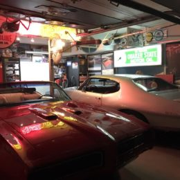 Photo Gallery: Readers Share Their Garage Photos