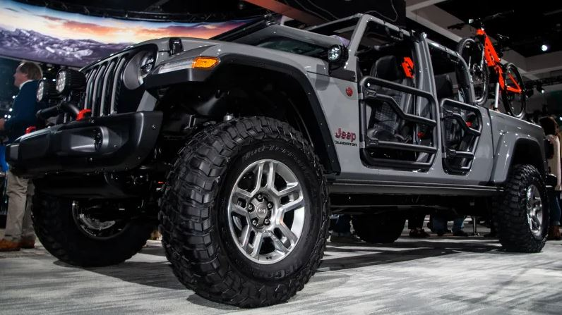 Everything We Currently Know About the New 2020 Jeep ...