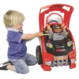 Mechanic-Car-Engine-Play-Set