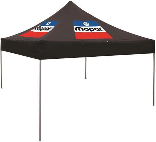 Mopar Pentastar Pop-Up Canopy