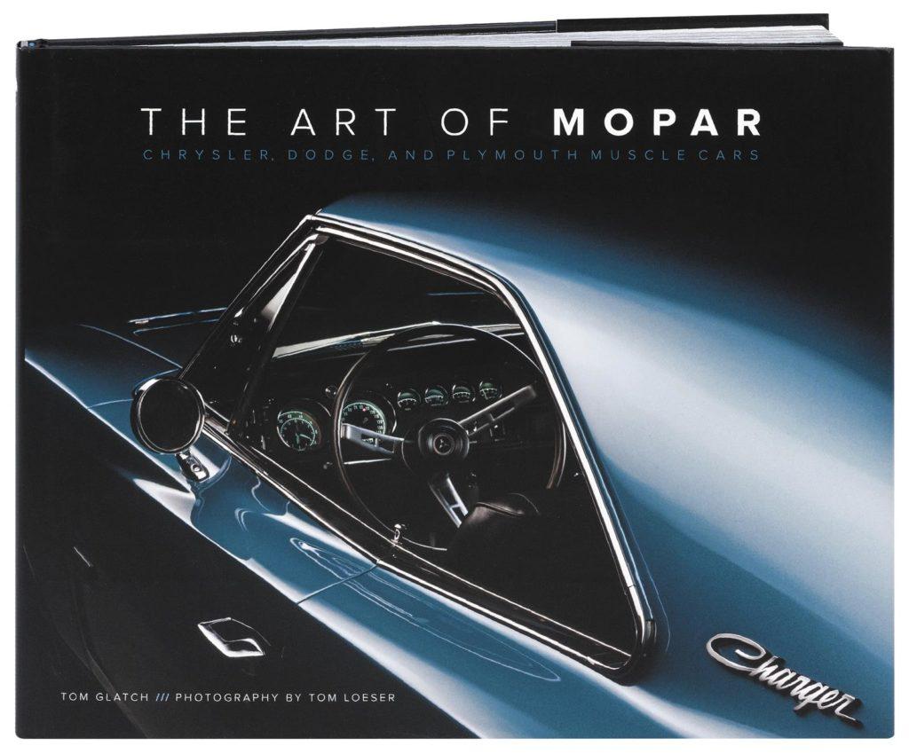The Art of Mopar