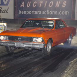 Ask Away! with Jeff Smith: Eliminating Wheel Hop in a '60s Era Chevelle