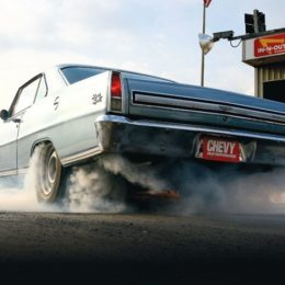 Mailbag: Upgrading the Rear-End in a 1966 Chevy II SS