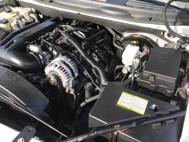 2006 GMC Envoy Denali LH6 5.3L engine