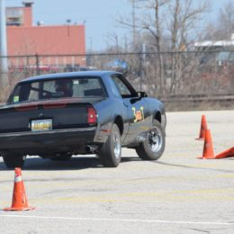 Monte Makeover (Part 2): Transforming an '86 Monte Carlo into an Autocross Killer Continues