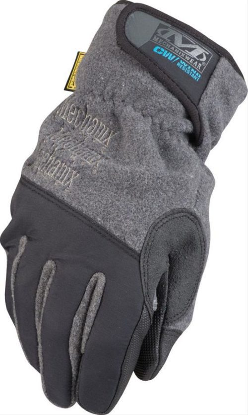 Mechanix Wear Cold Weather Gloves