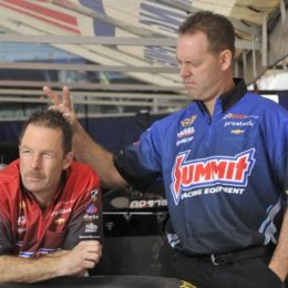 NHRA 2019 Season Preview: A Q&A with Pro Stock Drivers Jason Line & Greg Anderson