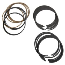 Summit Racing LS piston rings
