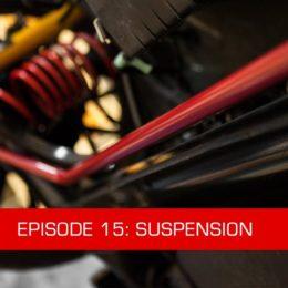 cobb tuning - suspension